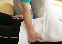 Low force chiropractic