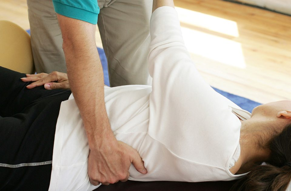 The trifecta of Feldenkrais, Cranialsacral Therapy and traditional Chiropractic
